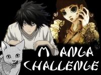 Manga Challenge 2010